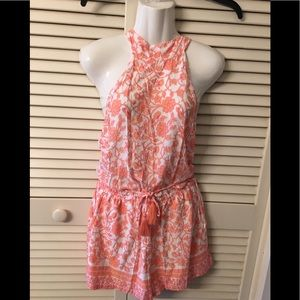 New with tags cotton romper